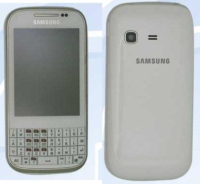 Samsung GT-B5330