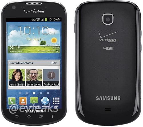 Samsung Jasper (SCH-I200)