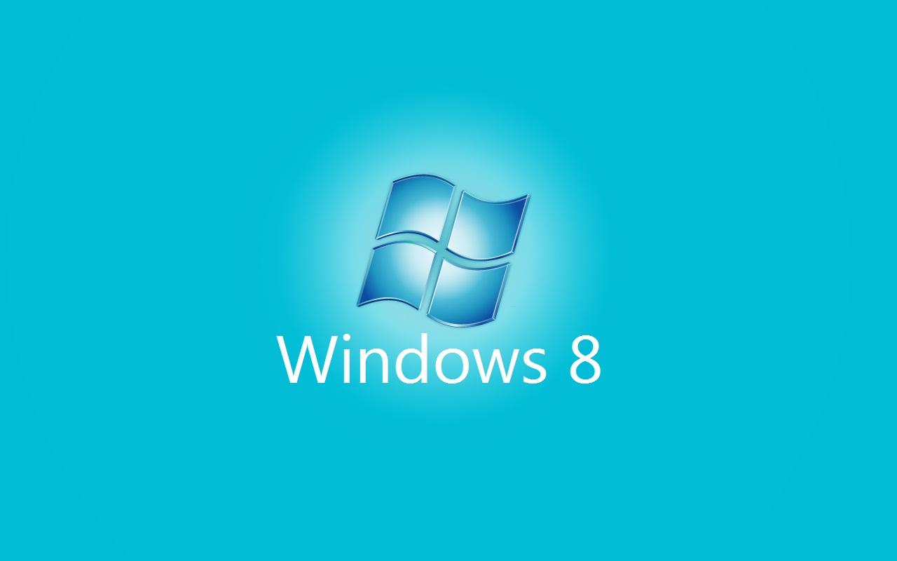 Microsoft Windows 8