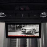 Audi с дисплеем от Samsung