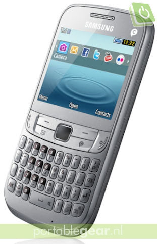 Samsung Chat 357 (S3570)