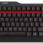 Zalman ZM-K