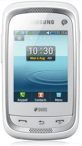 Samsung Champ Neo Duos (GT-C3262)
