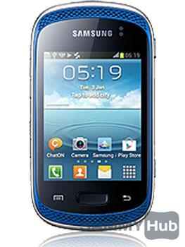 Смартфон Samsung Galaxy Music