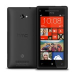 Смартфон HTC 8X на Windows Phone 8