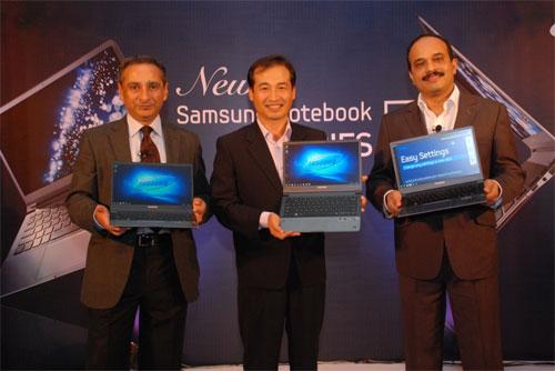 Обновленные Ноутбуки Samsung Series 9, Series 5 и Series 3
