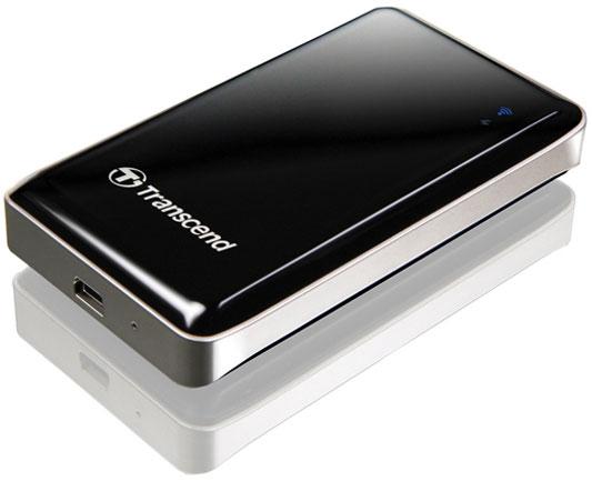 Transcend SSD StoreJet Cloud 128 Гб
