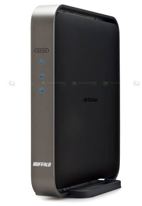 Беспроводной маршрутизатор Buffalo WZR-D1100H/U
