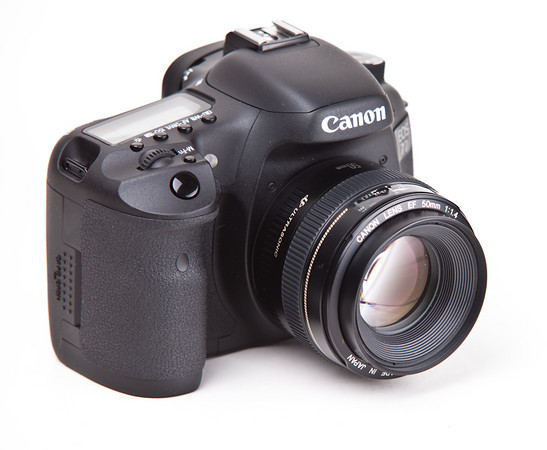 Фотоаппарат Canon 7D Mark II