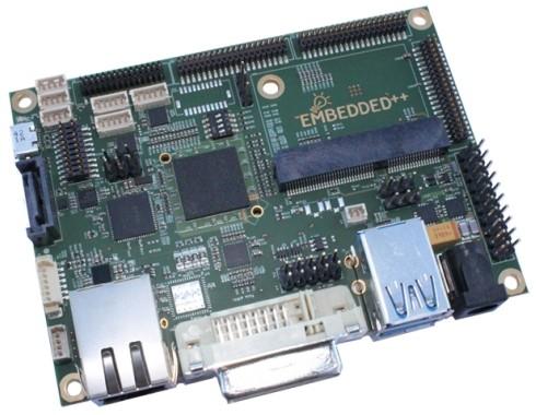 TI OMAP 5 ARM Cortex-A15