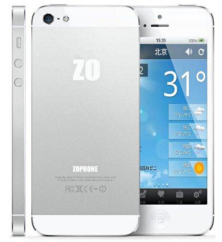 ZoPhone i5