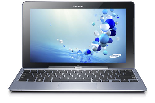 Smaung ATIV Smart PC
