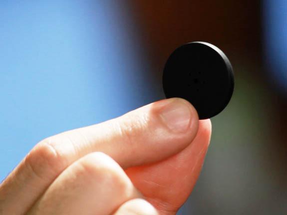 Bluetooth стикер поможет найти ваши вещи