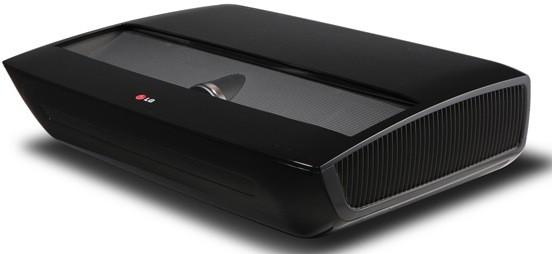 LG Laser TV