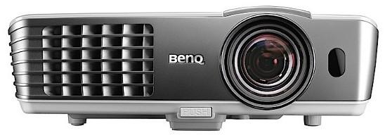 Проектор BenQ с поддержкой 3D контента с Full HD разрешением