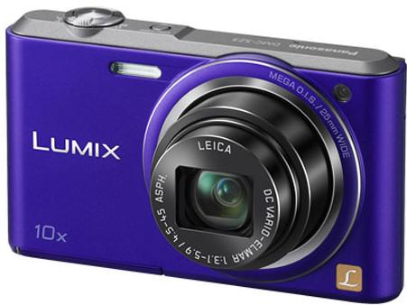 Panasonic Lumix SZ3