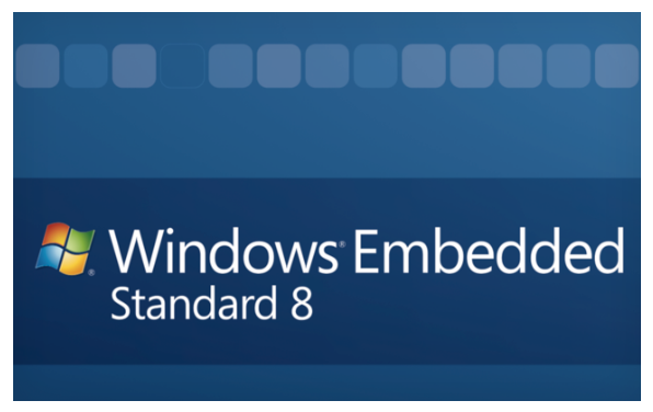 Windows 8 Embedded Industry