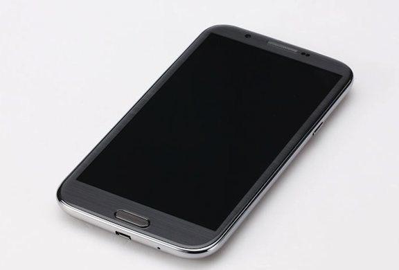 Клон Galaxy Note 3 с MT6589