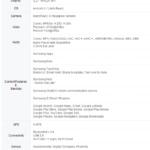 Характеристики Samsung Galaxy Young