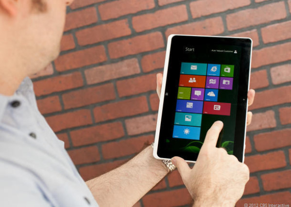 Acer Iconia W150