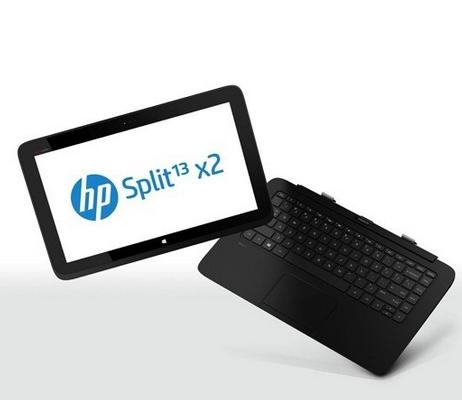 HP Split 13