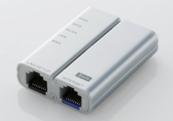 Elecom WRH-300
