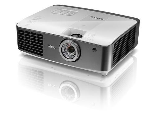 Беспроводной проектор BenQ W1500