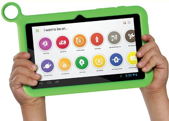 OLPC XO Tablet