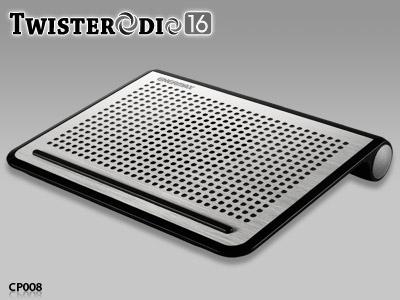 TwisterOdio 16