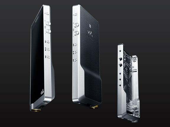 Sony NW-F880
