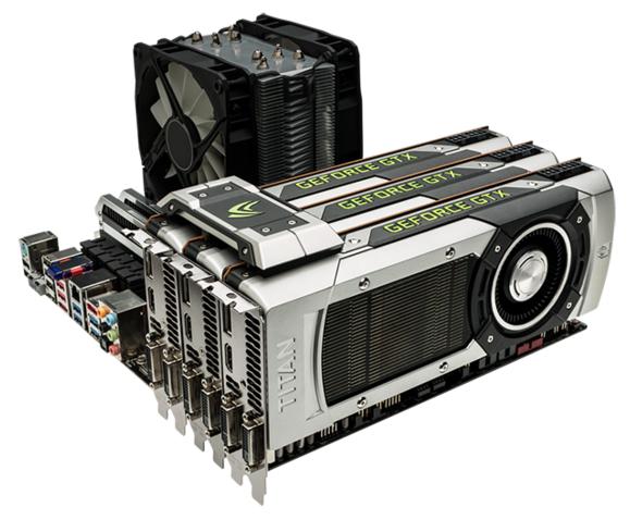 GeForce GTX Battlebox
