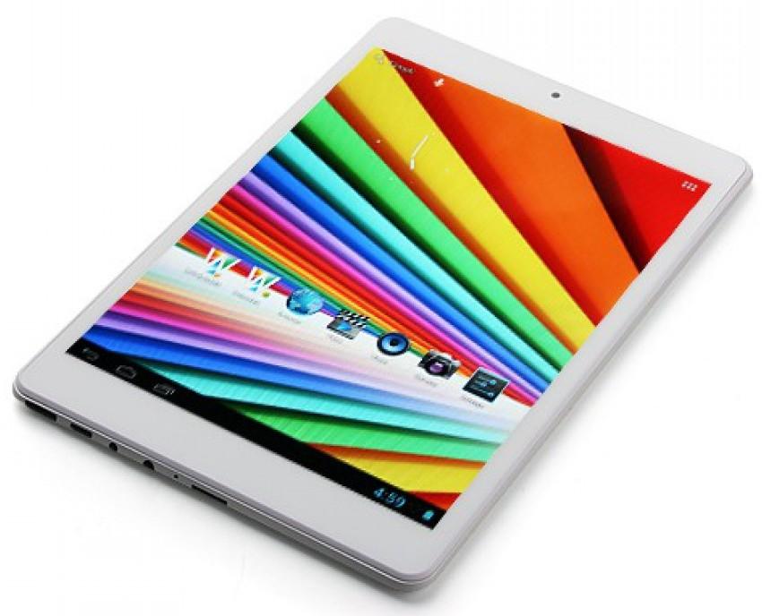 Chuwi V88   бюджетная альтернатива iPad Mini