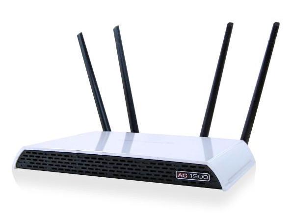 Amped Wireless REA33 AC1900
