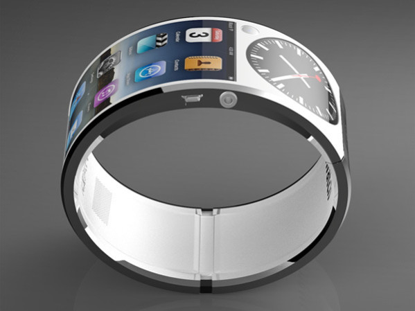 Концепт Apple iWatch