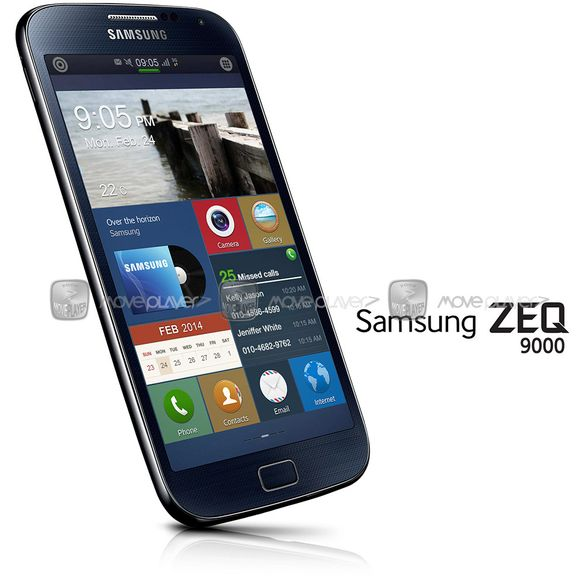 Samsung Zeq 9000
