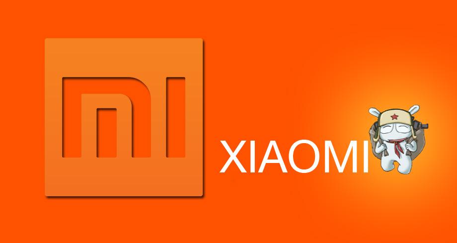 Xioami logo