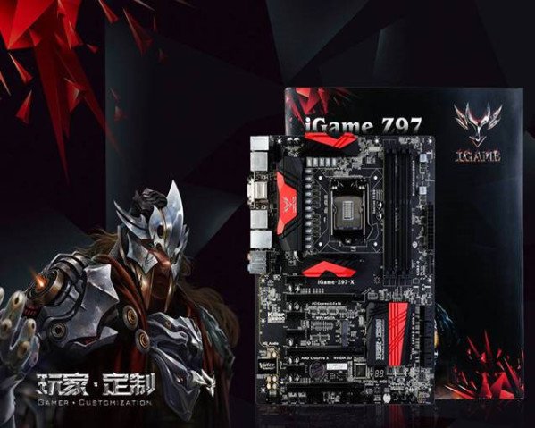 iGame z97-1
