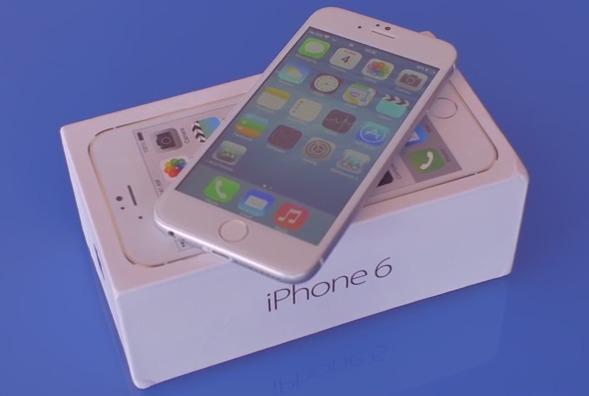 Качественный клон Apple iPhone