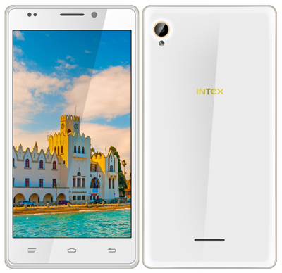 Intex Aqua Power HD