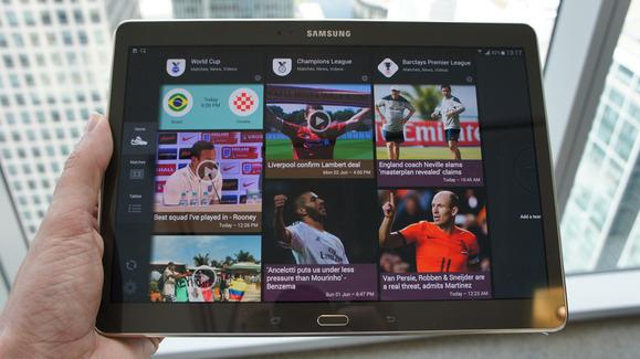 Samsung Galaxy S 10.5