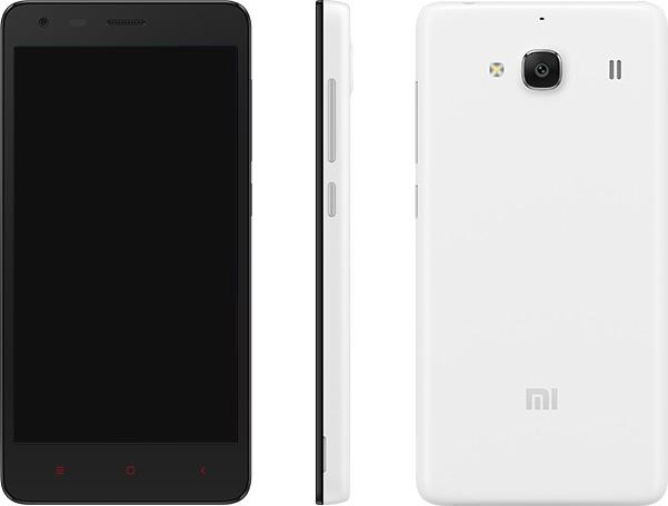 Xiaomi Redme 2