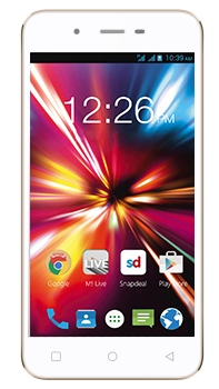 Micromax Canvas Spark