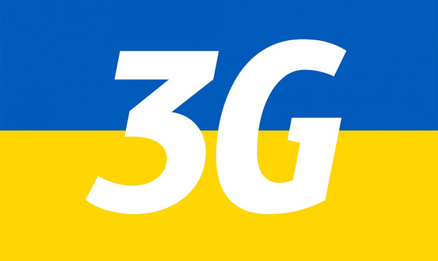 3G Украина