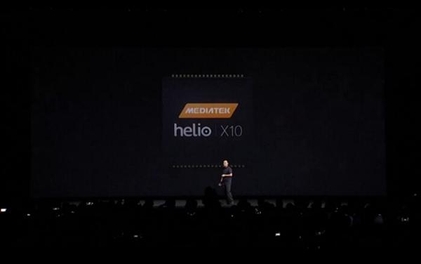 MediaTek Helio X10 в Meizu MX5