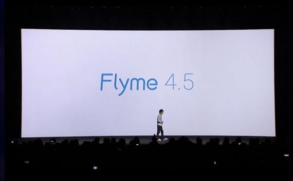 Android 5.0 Lollipop с фирменным пользовательским интерфейсом Flyme 4.5 в Meizu MX5