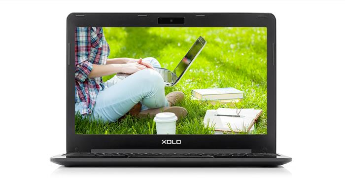 Xolo Chromebook