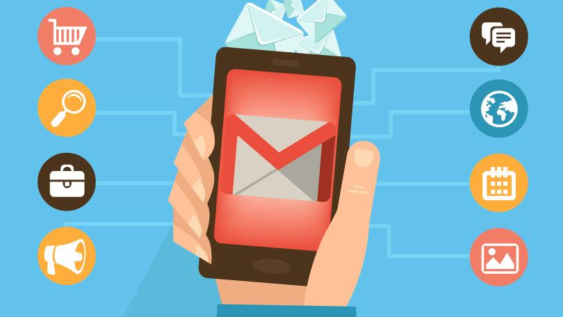 Почта Google станет плантной