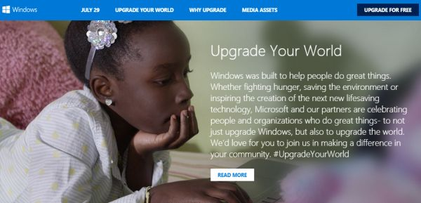 Windows 10 обновление