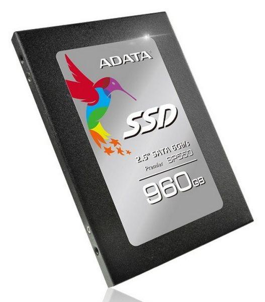 Adata SSD Premier SP550