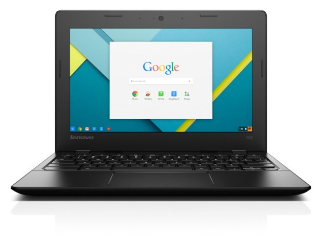 Lenovo Chromebook 100S